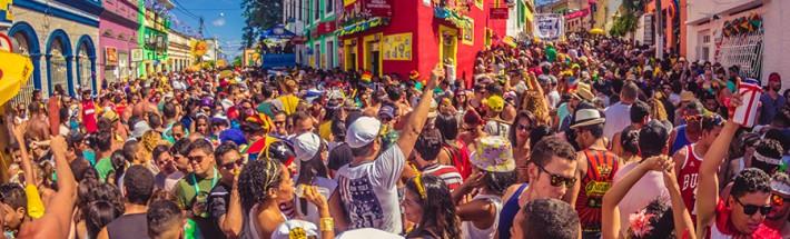 Doenças do Carnaval: Previna-se e evite que a folia se transforme em transtorno.